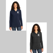 Breen Ladies Terry Pullover